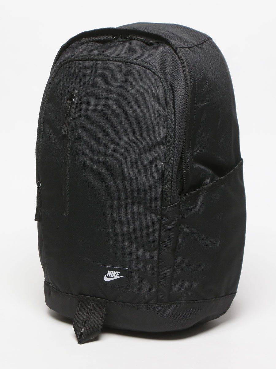 NIKE (ナイキ) ロゴ 無地 バックパック ALL ACCESS SOLEDAY BACKPACK