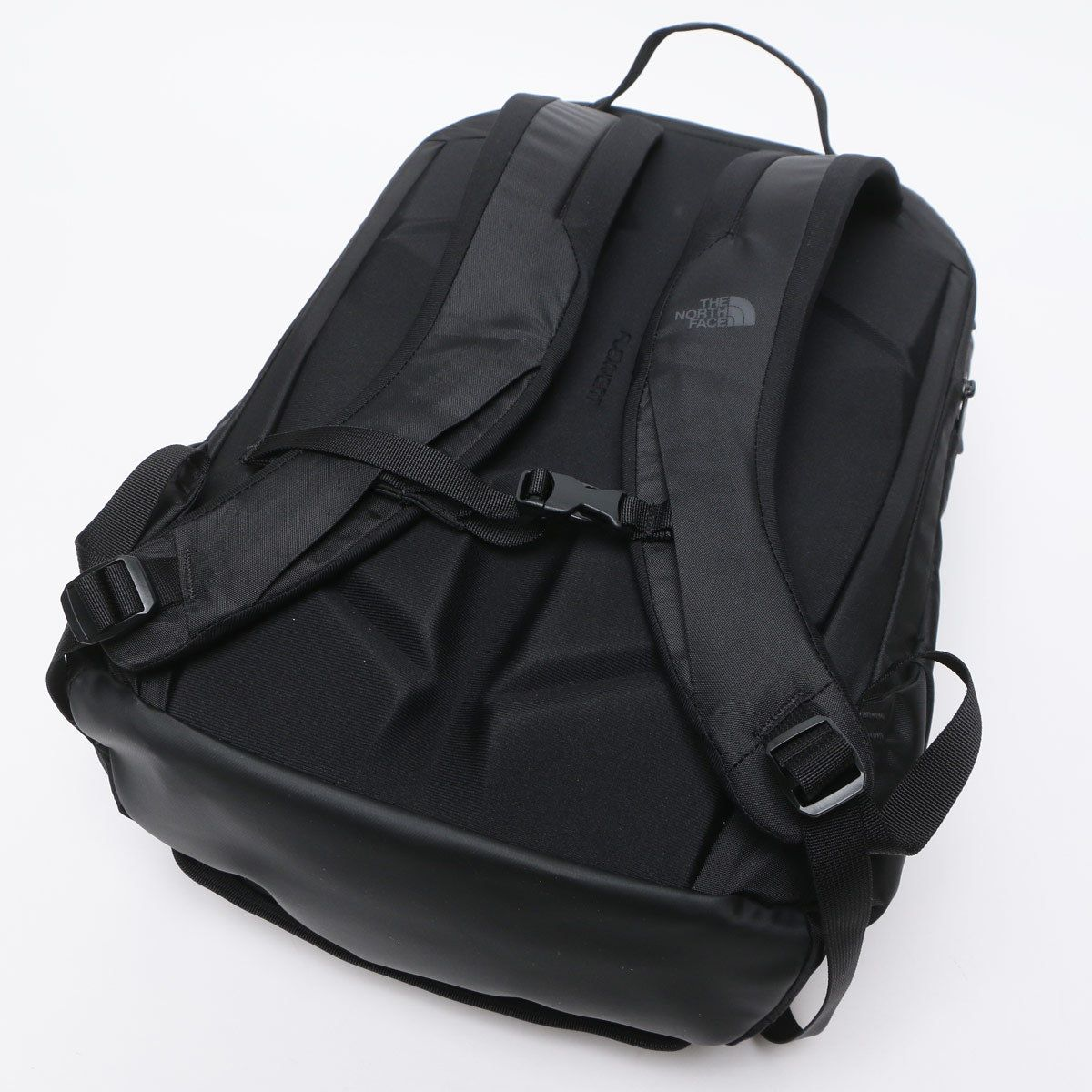 THE NORTH FACE (ザ ノースフェイス) FLEXVENT ロゴ PC タブレット対応 バックパック KABAN BACKPACK