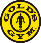 GOLD'S GYMロゴ